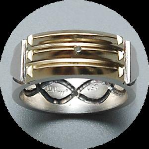 Atlantis-ring